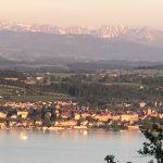 Lake of Morat 2019